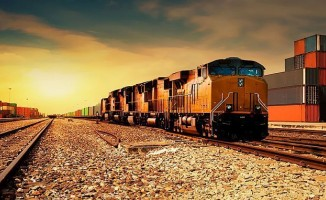 Demiryollarına Yatırım Lojistik Sektörüne Fayda Sağlayacak