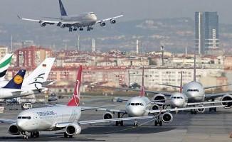 DHMİ Mart Ayı Uçak, Yolcu ve Yük İstatistiklerini Açıkladı
