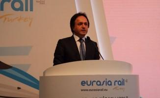 Eurasia Rail 2019 Fuarı Başladı