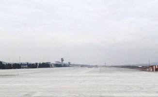 İzmir Adnan Menderes Havalimanı'nda Son Durum