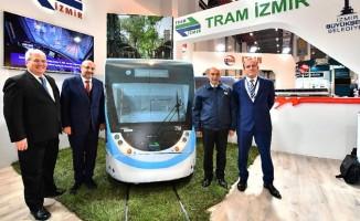 İzmir'in Raylı Sistem Hedefi 480 Kilometre