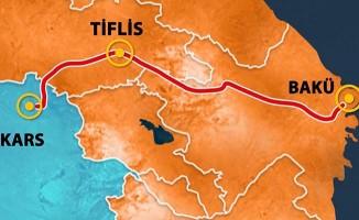 BTK Demiryolunun Mutabakat Zaptı İmzalanıyor