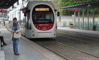 Samsun'da Tramvay Kullanacaklar Dikkat!