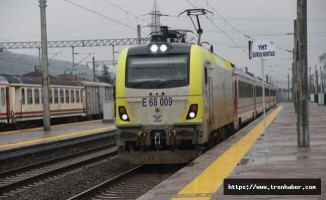 Adapazarı - İstanbul (Pendik) Ada Ekspresi Tren Saatleri 2019