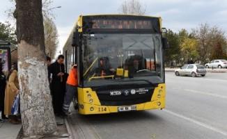Malatya Gar'da Yolcuların Ulaşım Sorunu Çözüldü