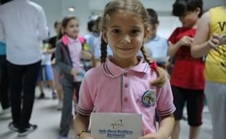UlaşımPark'tan 16 Bin Öğrenciye Toplu Ulaşım Eğitimi