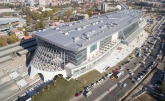 Ankara YHT Garı Otopark ve Emanet Dolapları Ücretleri