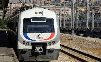 Başkentray (Ankara Banliyö Treni) - Saatleri - Ücretleri