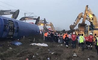 Çorlu'daki tren kazası davasında flaş gelişme! Mahkeme heyeti davadan çekildi