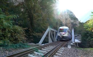 Dizel Tren Seti (DMU - Diesel Multiple Unit) Teknik Özellikleri