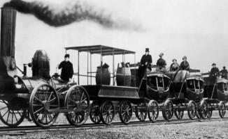 Dünya Demiryollarının Tarihsel Gelişimi