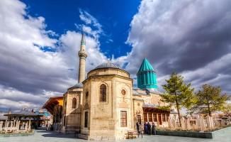 Huzur Kokan Şehrimiz: Konya