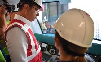 İstanbul'un Metroya Çok İhtiyacı Var