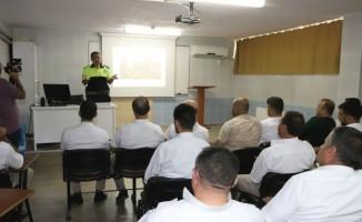 Konya'da Yaya Önceliği Eğitimi