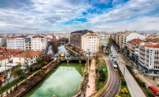 Türkiye'nin Küçük Venediği: Eskişehir