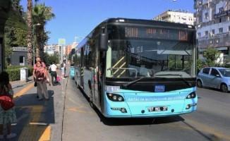 Varsak Yaylasına Otobüs Seferi