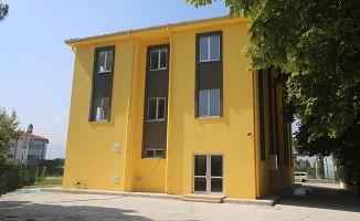 Büyükşehir'den TCDD'ye 3 Katlı Bina