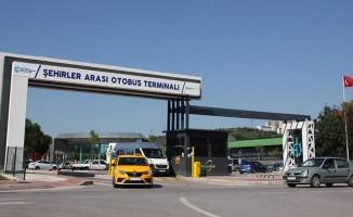 Kocaeli Terminali Bayram Süresince 42 Bin Kişiyi Ağırladı