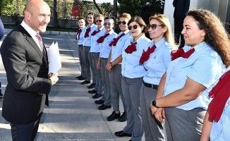 Başkan Soyer: İzmir'in Yüz Akısınız