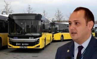 İETT Genel Müdürü Hamdi Alper Kolukısa Kimdir?