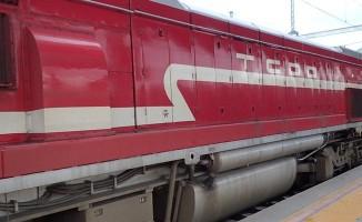 İzmir-Uşak Treninin Altında Kalan Şahıs Hayatını Kaybetti