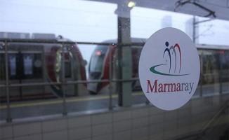 Marmaray'da intihar haberi yalan çıktı