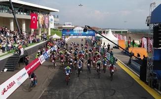 Sakarya MTB Cup Yarışları Sona Erdi