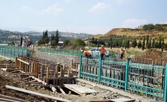 Türkoğlu Devlet Hastanesi'ne Ulaşım Kısalacak
