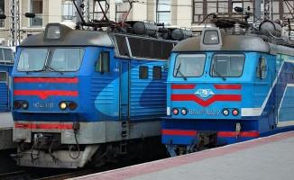 Ukrayna Demiryollarında Özel Tren İşletmeciliği Başlayacak