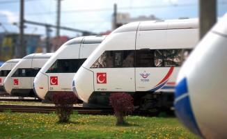 Türkiye'de Demiryolu Taşımacılığının Gelişimi ve Tarihçesi