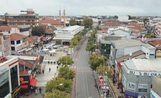 Düzceliler Dikkat! İstanbul Caddesi trafiğe kapanacak