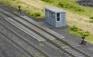 Vagon Kantarlarının Bakım, Onarım ve Ayar İhalesi