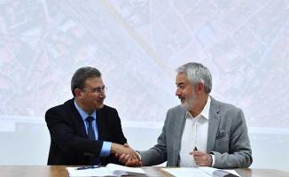 Isparta Belediyesi İle TCDD Arasındaki Protokolle Kentteki Trafik Yükü Azaltılacak