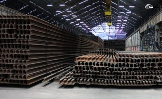 Kars Lojistik Merkezi 2 Bin 250 Ton Ray Alım İhalesi