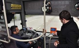 Manisa'da Ulaşımda Vize Dönemi Uzatıldı