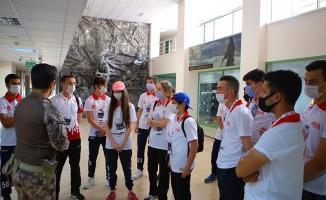 TCDD, 15 Temmuz'un Anısı Gençlerle Birlikte Yaşattı