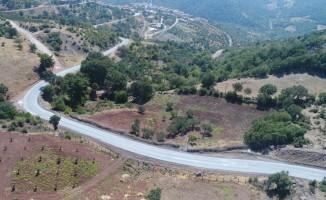 Manisa'da 500 Kilometre Hedefi Aşıldı
