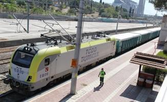 """""""Yürek Isıtan Tren""""  Soma'dan Yola Çıktı"""
