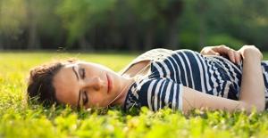 Bahar Yorgunluğuyla Başa Çıkmak için Tüyolar!