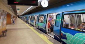 İstanbul'a 100 Km'lik Yeni 8 Raylı Sistem Geliyor