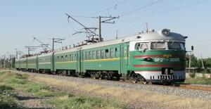Özbekistan 24 Adet Yeni Lokomotif Alarak Demiryolu Taşımacılığını Artıracak