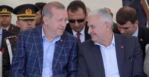 Ankara Hızlı Tren Garını Cumhurbaşkanı ve Başbakan Açacak