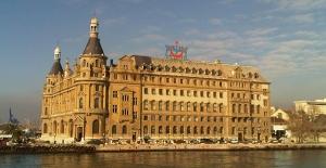 Haydarpaşa Limanı Özelleştirilecek Mi? Maliye Bakanı Naci Ağbal Açıkladı..