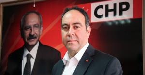 İsa Apaydın'dan CHP Milletvekiline Cevap
