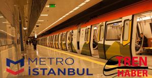 İstanbul'da yapımı devam eden metro projeleri ve güzergahları