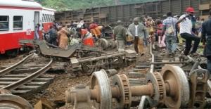 Kamerun'da katliam gibi tren kazası: 55 ölü, 300 yaralı