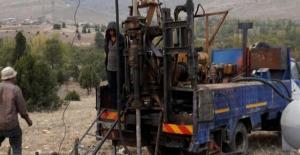 Konya - Antalya hızlı tren hattında zemin sondajına başlandı