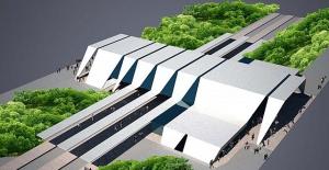 Konya Hızlı Tren Garı Projesinde Son Durum Ne? Konya Buğdaypazarı Hızlı Tren Garı Ne Zaman Açılacak?