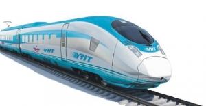 Antalya Hızlı Tren Projeleri 2017'de tamamlanıyor