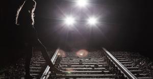 Demiryolu fantazisi ölümle bitti